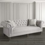 Awesome Tufted Chesterfield Sofa 77 In Living Room Sofa Ideas with Tufted Chesterfield Sofa