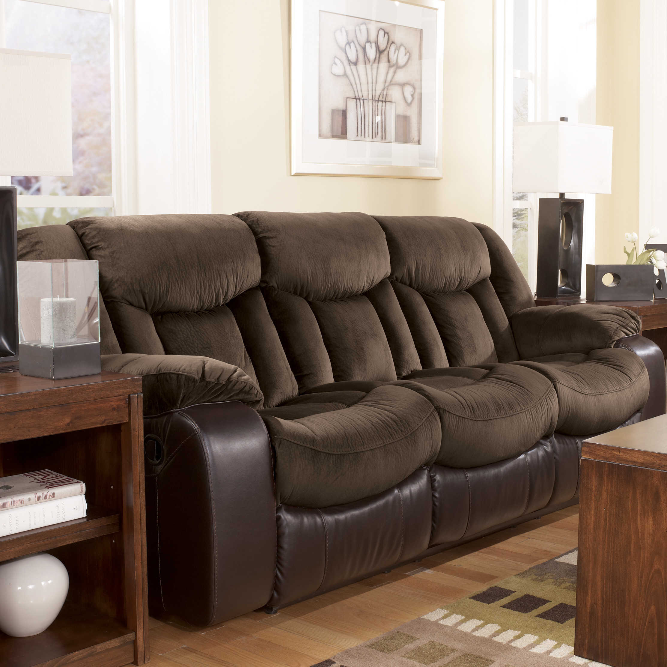 ... Best Ashley Reclining Sofa 87 For Office Sofa Ideas With Ashley  Reclining Sofa ...