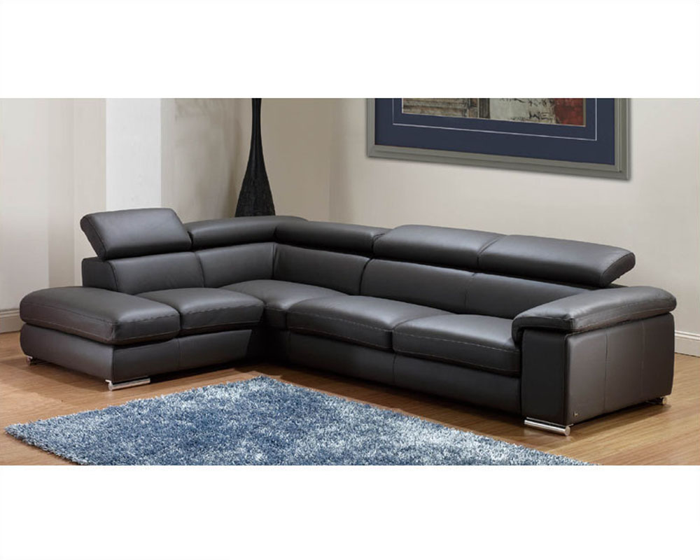 Best Modern Leather Sectional Sofa 46 For Your Sofa Design Ideas with Modern Leather Sectional Sofa
