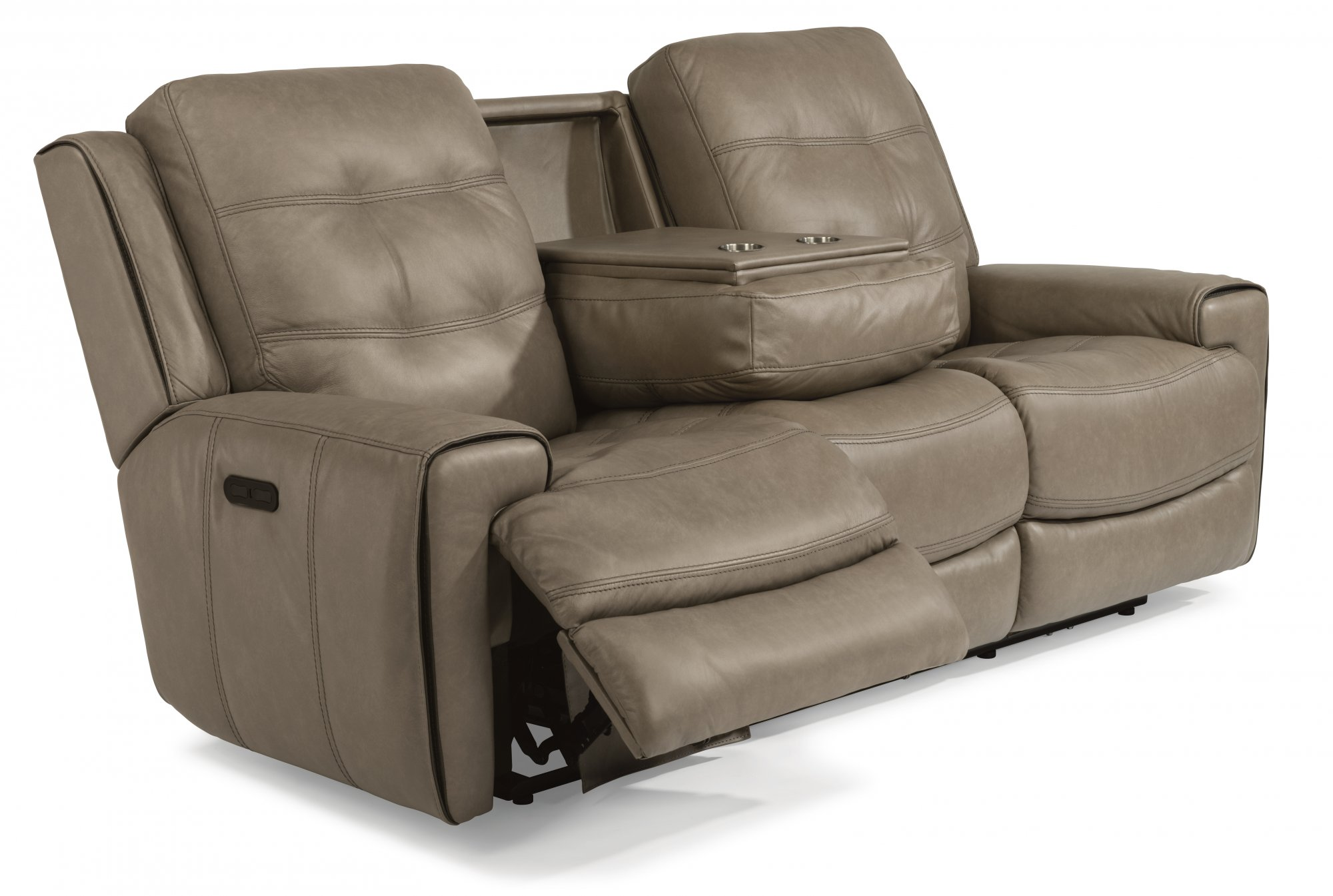 Elegant Power Recliner Sofa 53 With Additional Sofa Design Ideas with Power Recliner Sofa