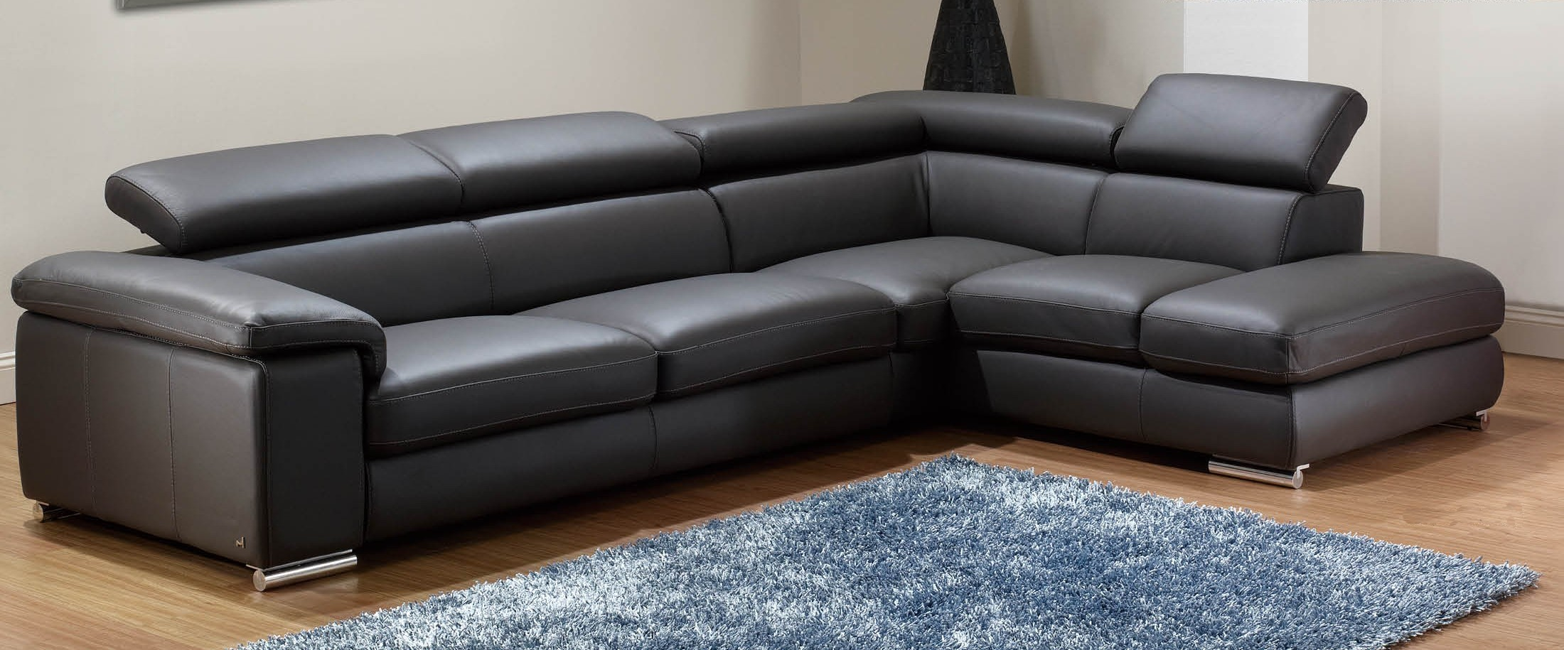 Epic Modern Leather Sectional Sofa 19 In Sofas and Couches Ideas with Modern Leather Sectional Sofa