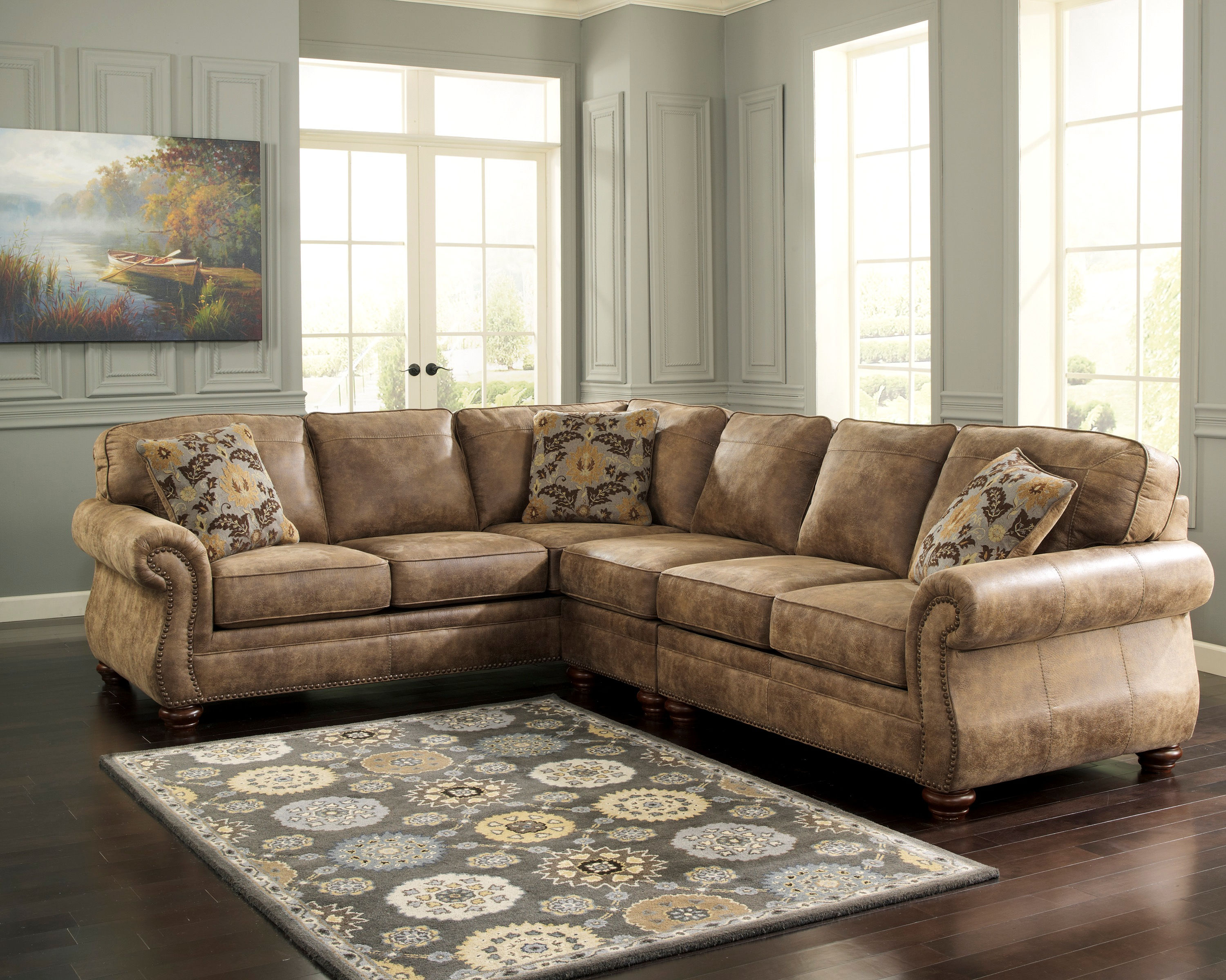 Fancy Larkinhurst Earth Sofa 99 On Sofas and Couches Set with Larkinhurst Earth Sofa