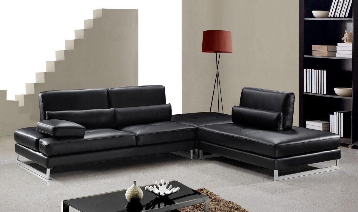 modern leather sectional sofa  best sofas ideas  sofascouchcom -  fancy modern leather sectional sofa  with additional modern sofainspiration with modern leather sectional sofa