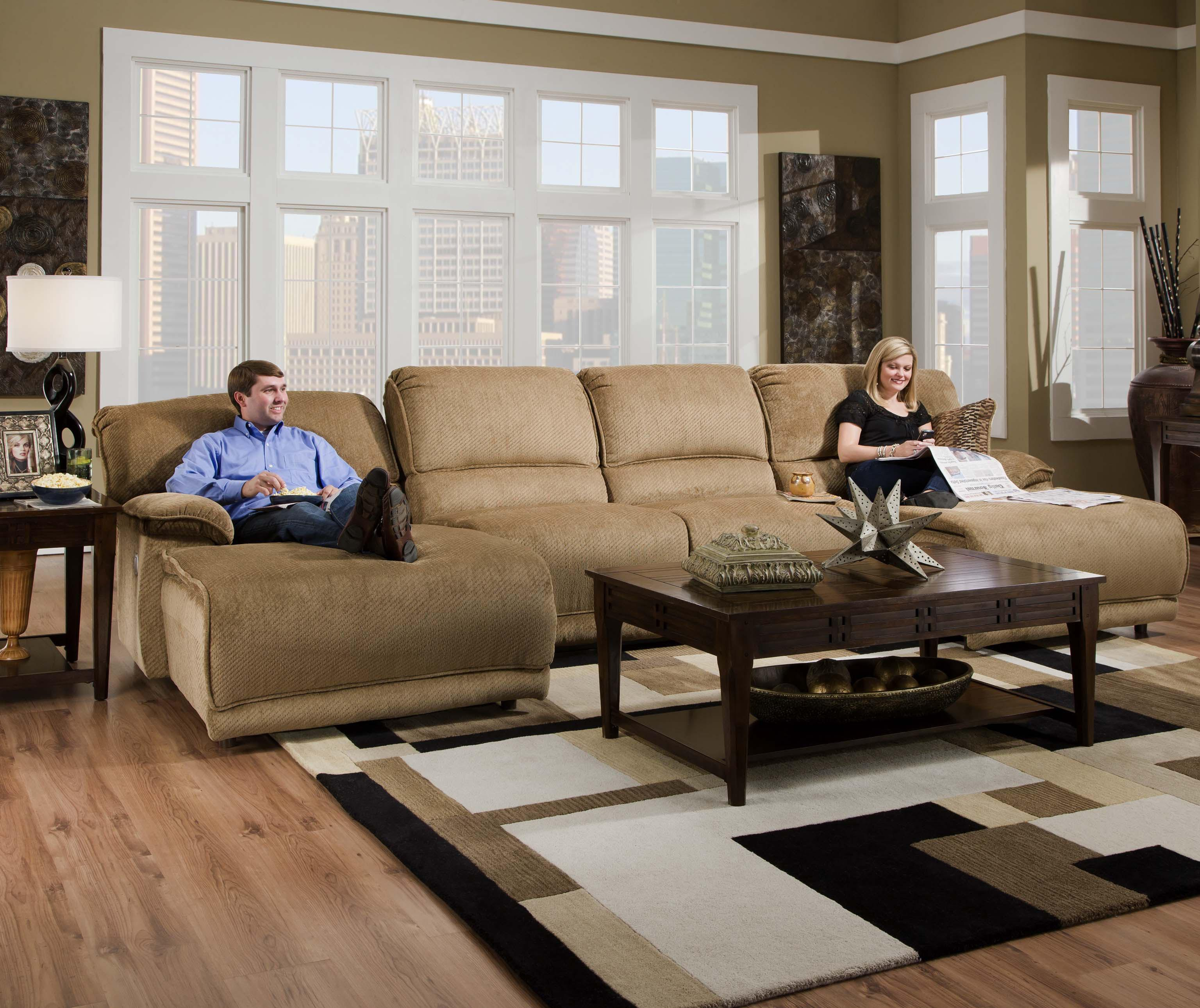 Fresh Sectional Sofa With Chaise And Recliner 37 In Living Room Sofa Ideas with Sectional Sofa With Chaise And Recliner