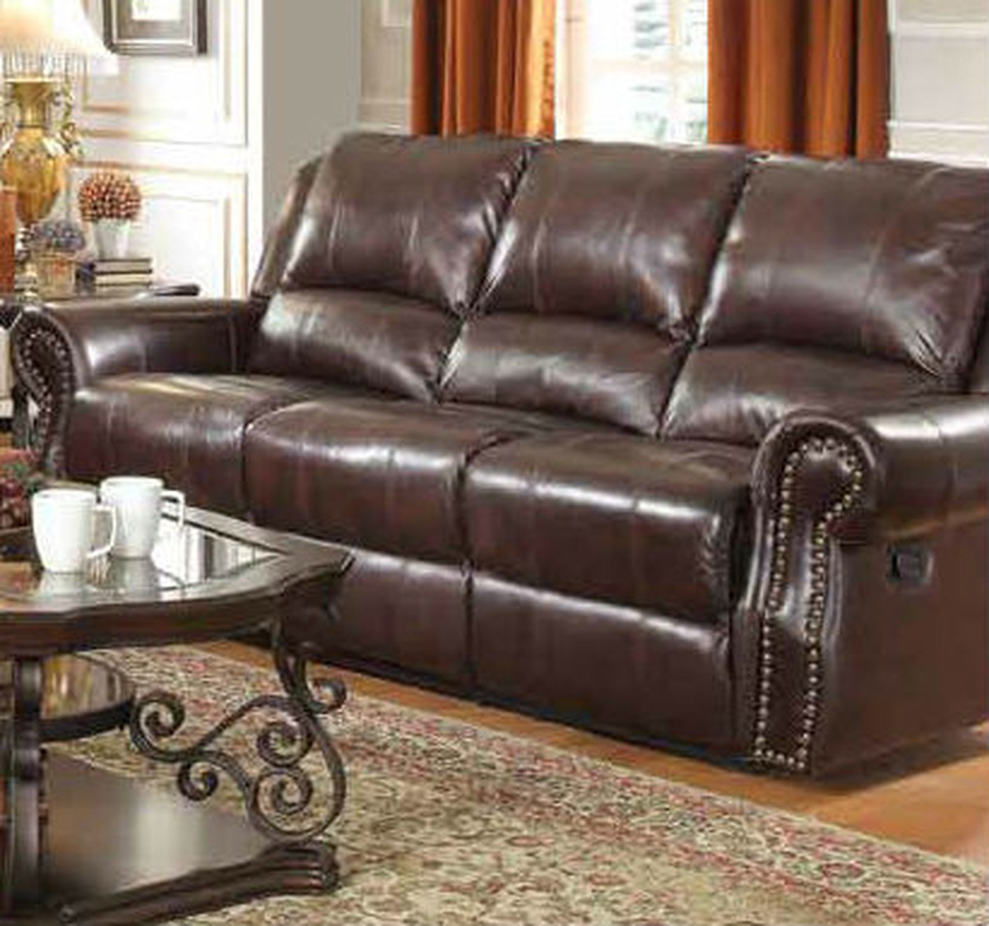 Good Leather Reclining Sofa 96 For Your Contemporary Sofa Inspiration with Leather Reclining Sofa
