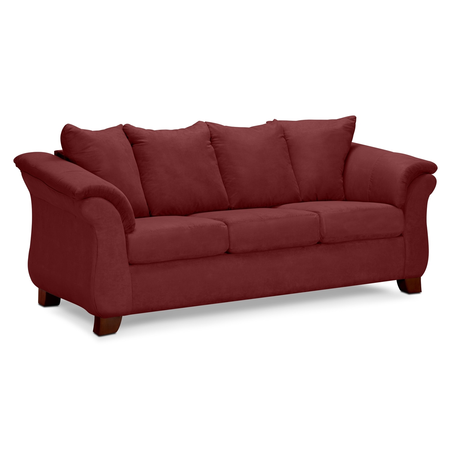 Good Red Sofa 19 With Additional Living Room Sofa Ideas with Red Sofa