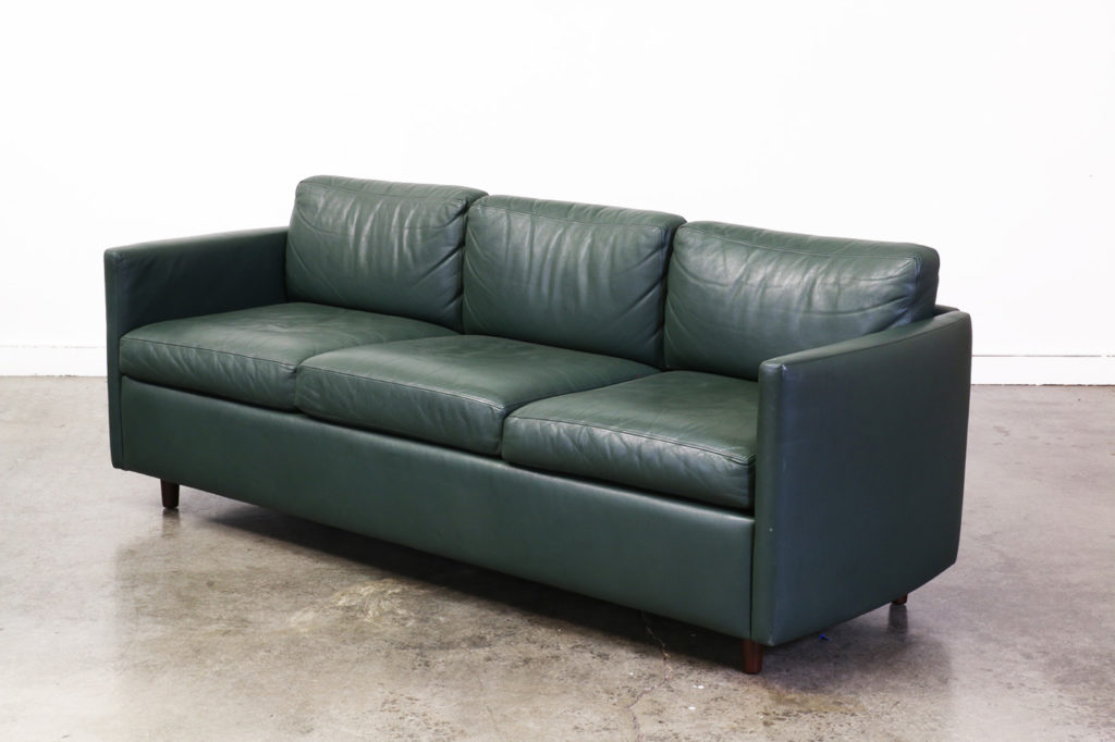 Great Green Leather Sofa 62 With Additional Sofa Room Ideas With