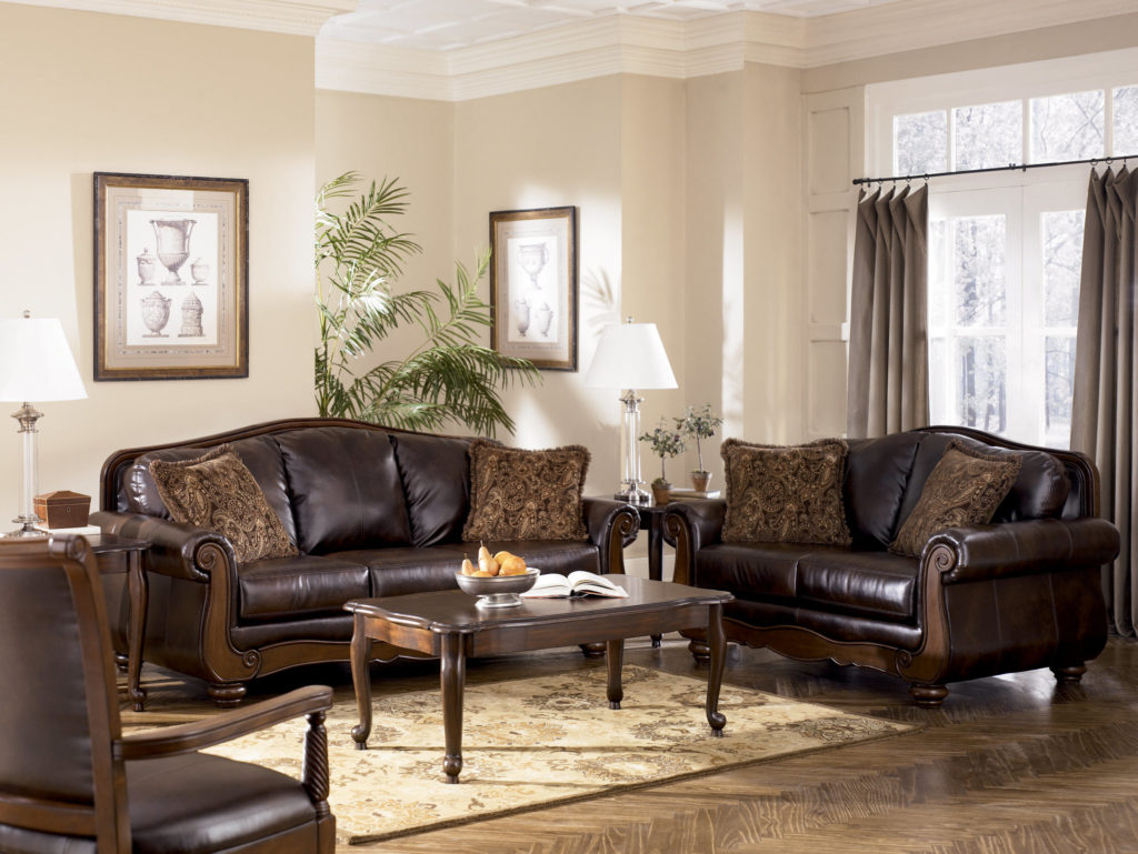 ashley furniture leather sofa 91 about remodel living room sofa ideas with ashley furniture leather sofa