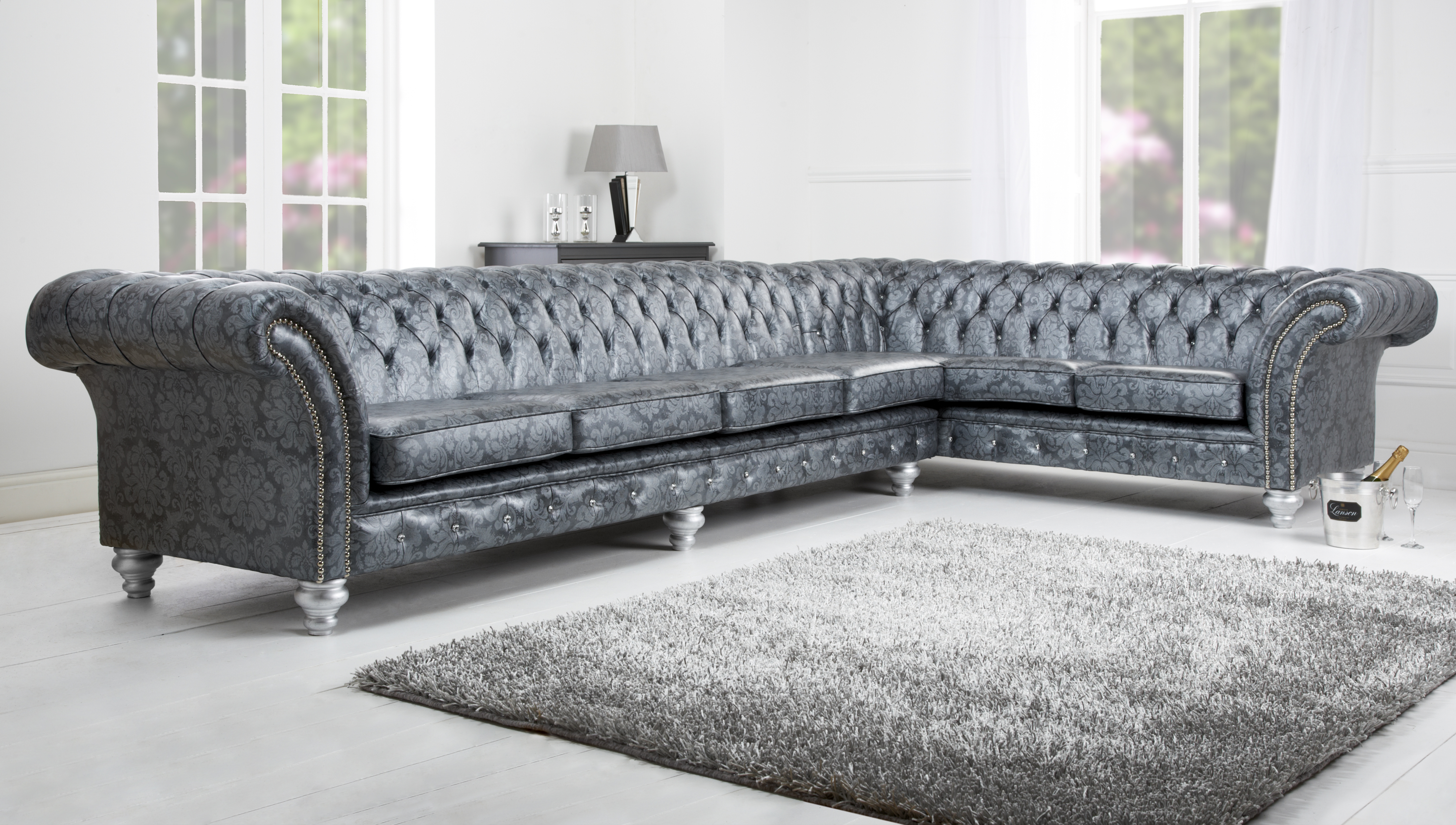 Awesome Corner Sofa 24 With Additional Modern Sofa Ideas with