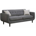 Inspirational Modern Gray Sofa 82 On Sofas and Couches Ideas with Modern Gray Sofa