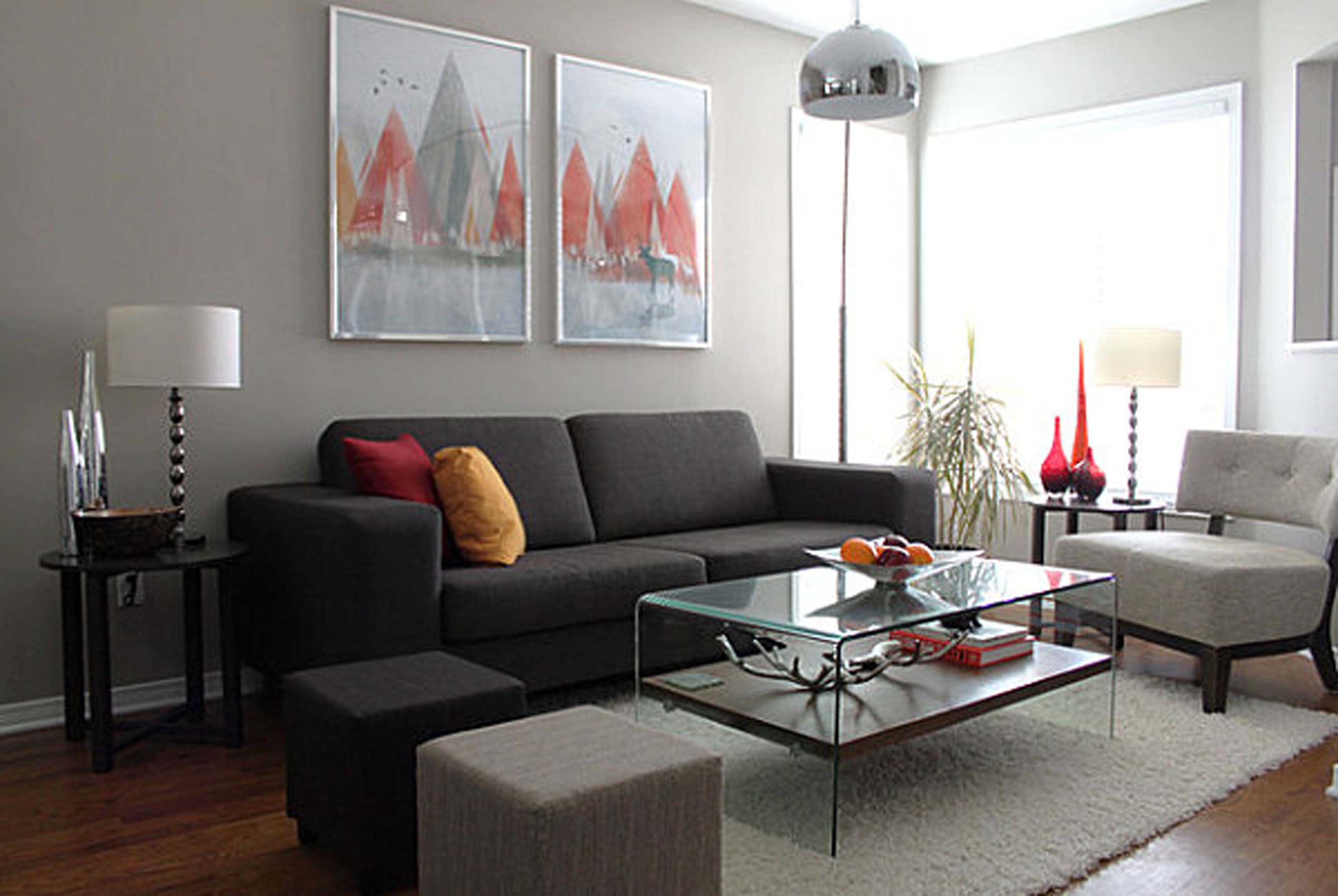 Grey Sofa Decor Best Sofas Ideas sofascouchcom
