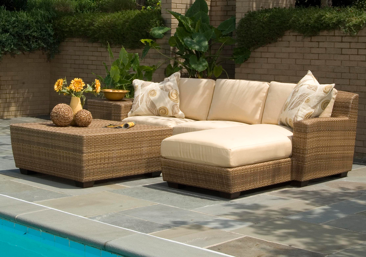 Lovely Outdoor Wicker Sofa 41 In Sofa Room Ideas with Outdoor Wicker Sofa