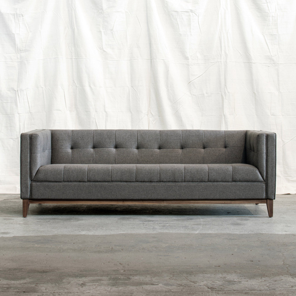 Luxury Modern Tufted Sofa 73 About Remodel Sofas And Couches Set With