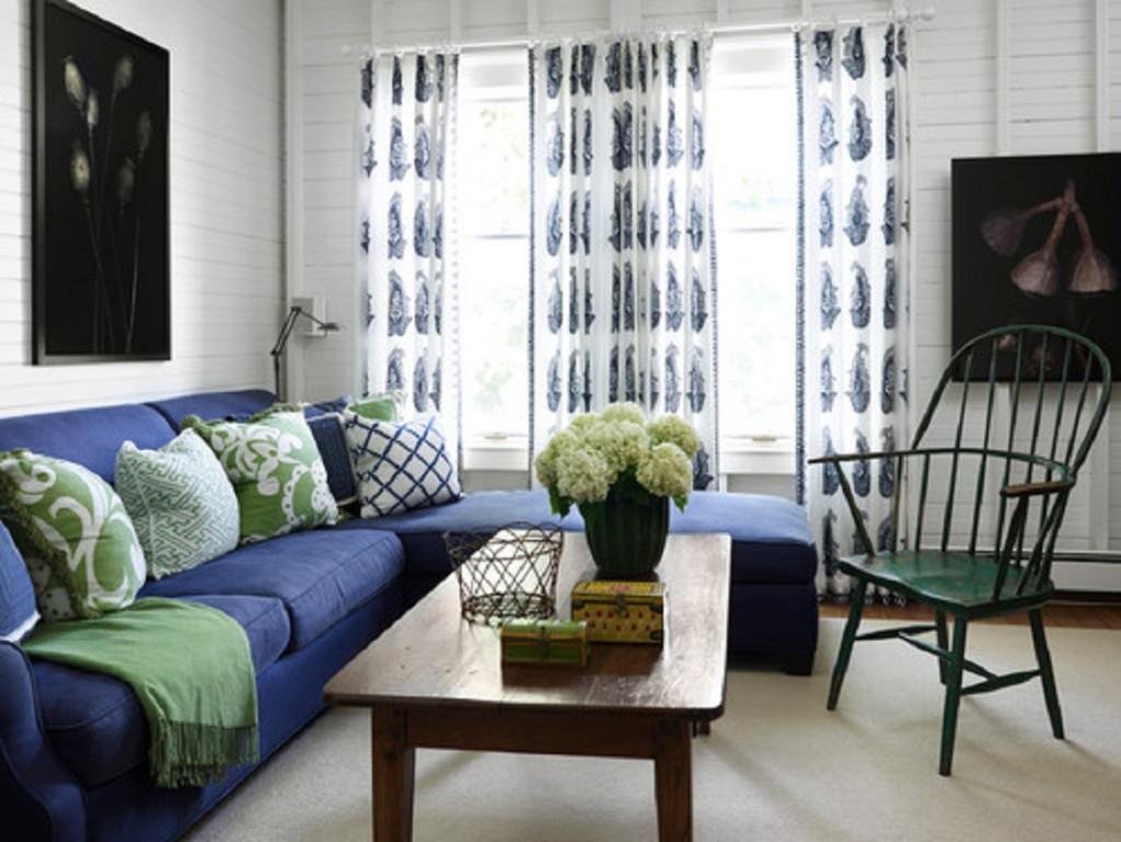 New Navy Blue Living Room Furniture 69 About Remodel Sofa Room Ideas ...
