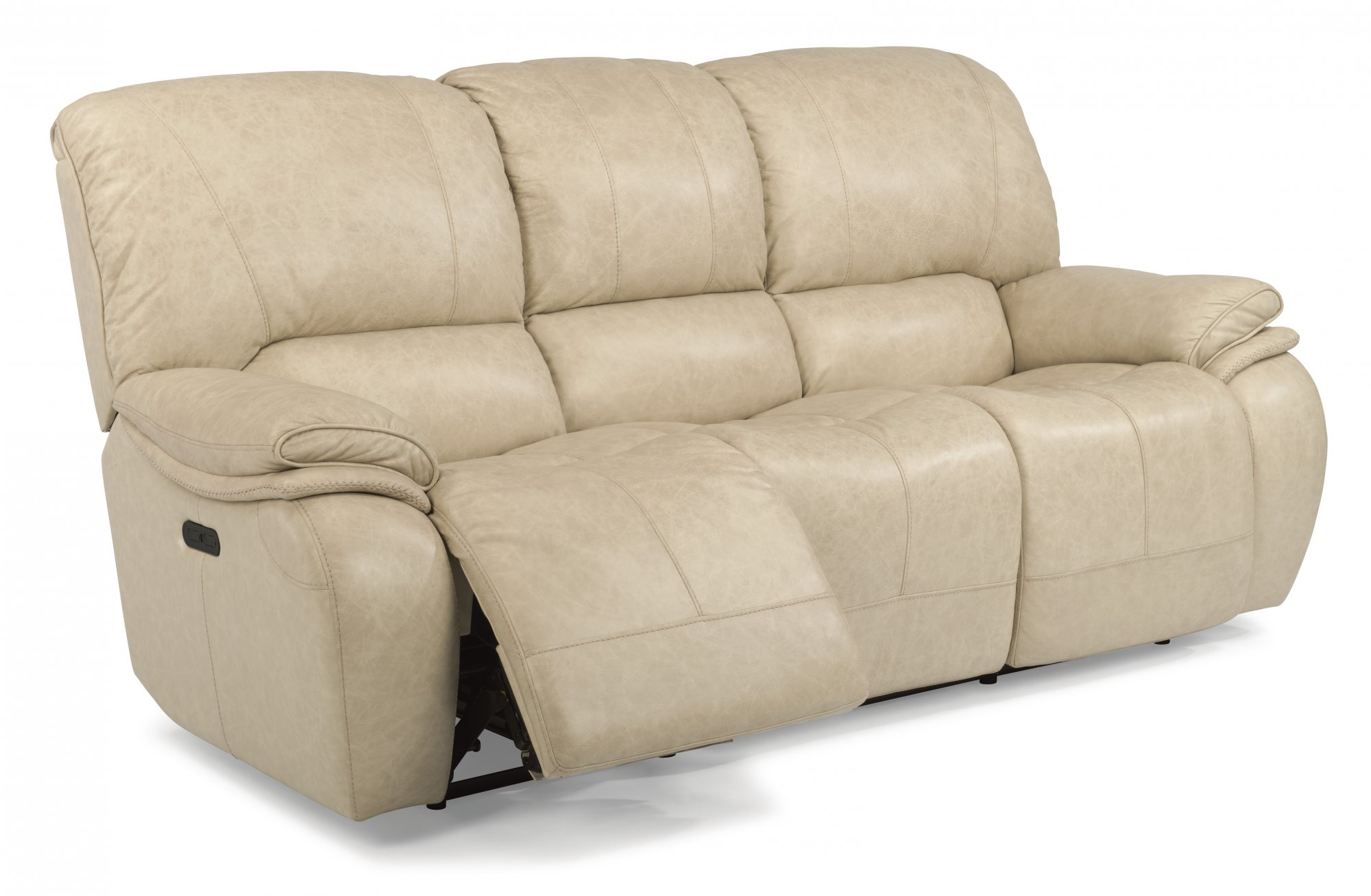 sofa seater sofas manual furniture world cornwall recliner at in anna devon