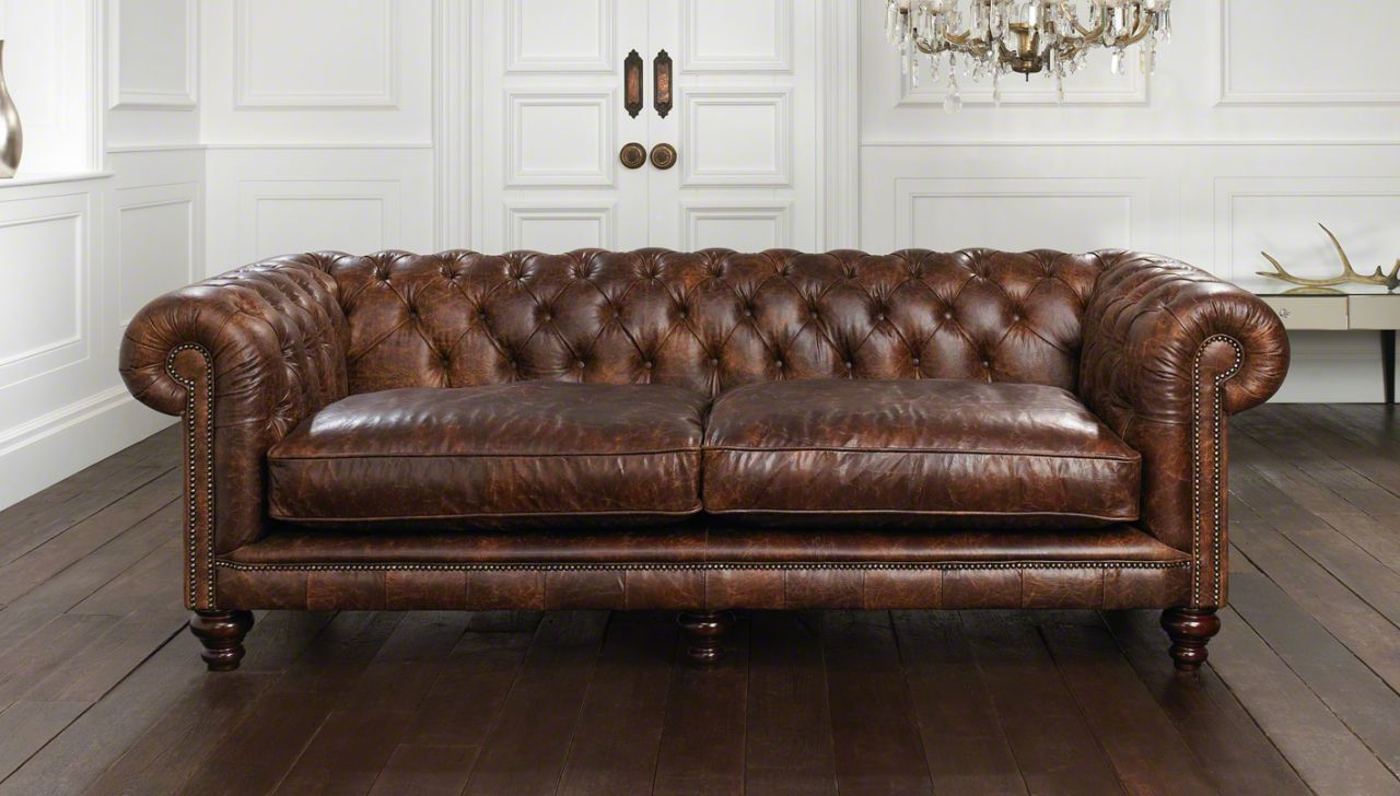 Perfect Leather Chesterfield Sofa 67 With Additional Sofas and Couches Ideas with Leather Chesterfield Sofa
