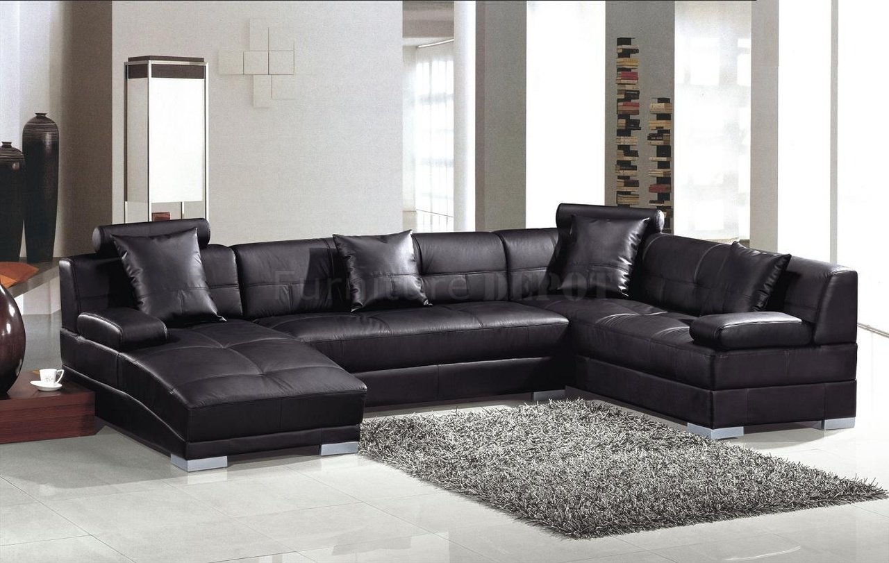 Perfect Leather Sectional Sofa 57 With Additional Sofas And Couches Ideas