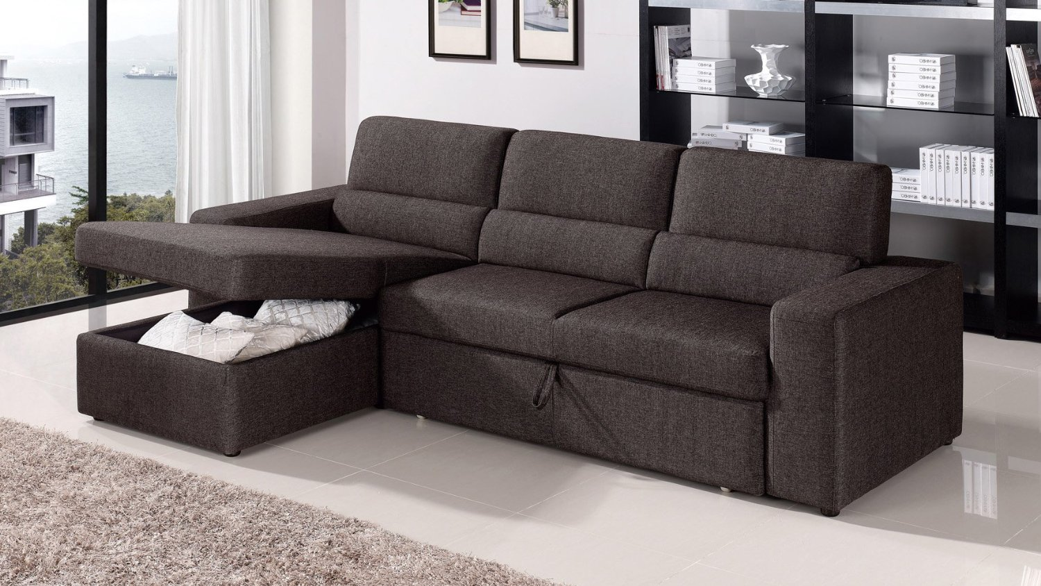 Perfect Sofa Sleeper Sectional 90 On Living Room Sofa Inspiration with Sofa Sleeper Sectional