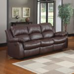 Trend Brown Leather Reclining Sofa 85 For Your Sofas and Couches Ideas with Brown Leather Reclining Sofa