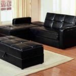 Unique Leather Sectional Sleeper Sofa 88 On Modern Sofa Ideas with Leather Sectional Sleeper Sofa