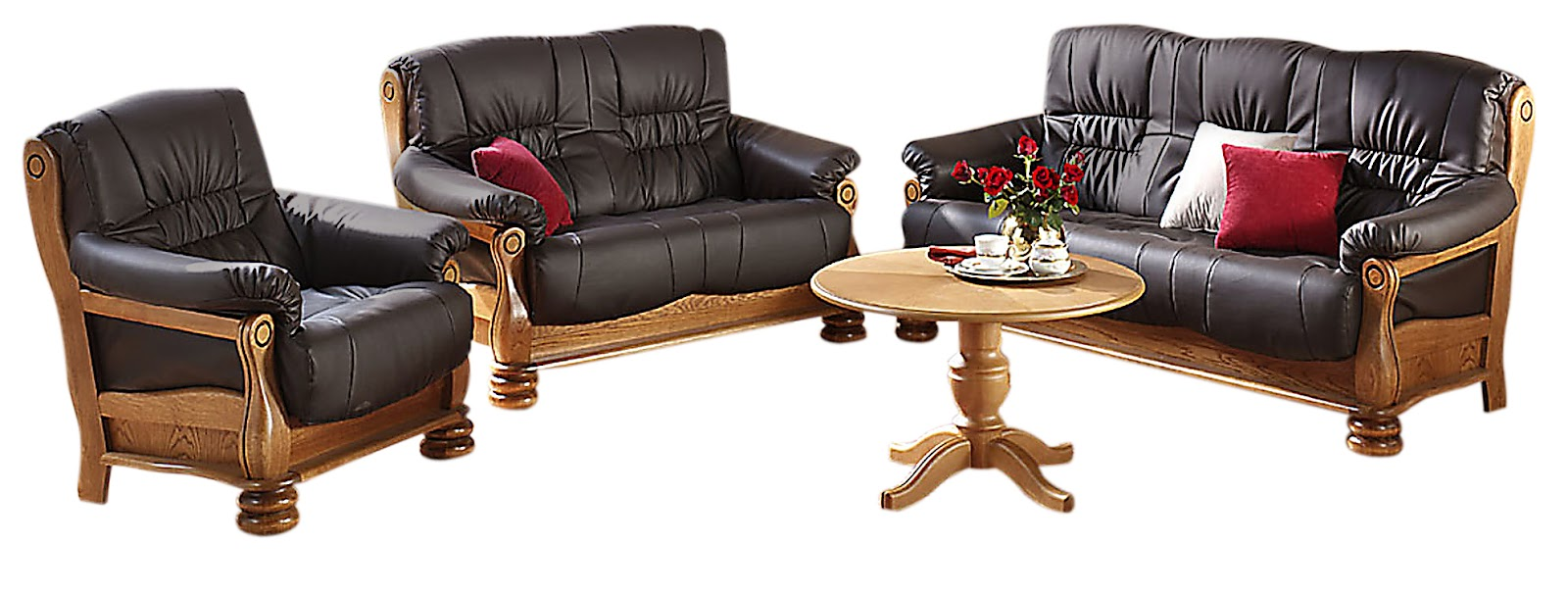 Unique Wooden Sofa Set 91 On Sofas and Couches Ideas with Wooden Sofa Set