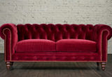 Awesome Red Velvet Sofa 87 With Additional Sofas and Couches Ideas with Red Velvet Sofa