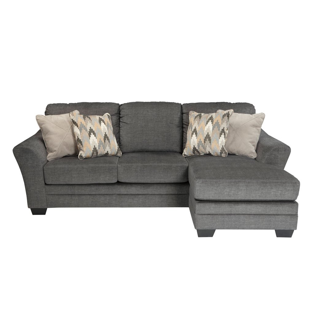 Sectional sleeper sofa chaise black sectional sofa sleeper for Chaise and sofa