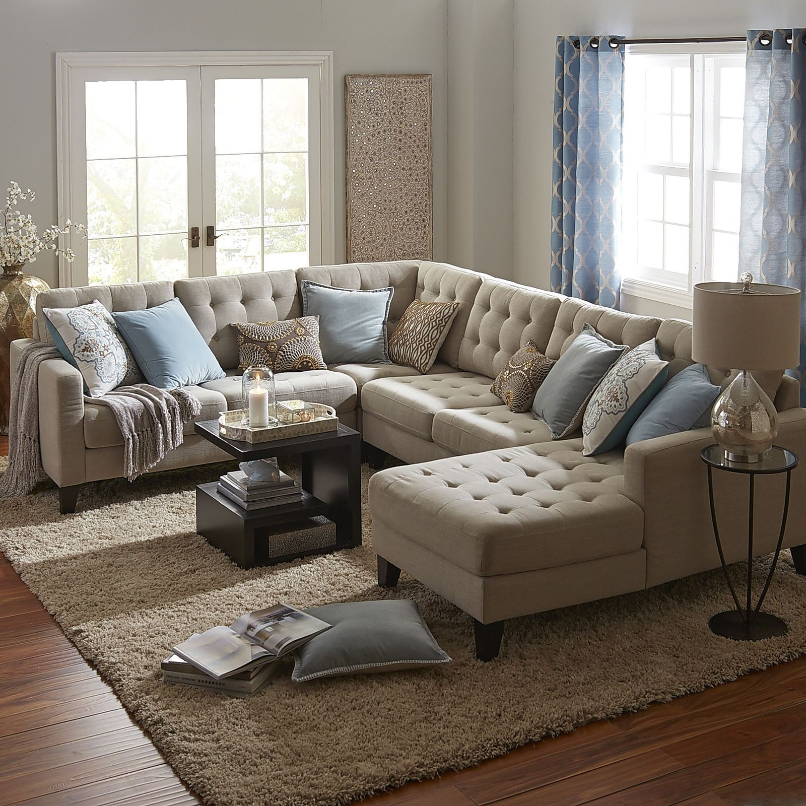 Sectional Sofas. Epic Sectional Sofas 89 Living Room Sofa ...