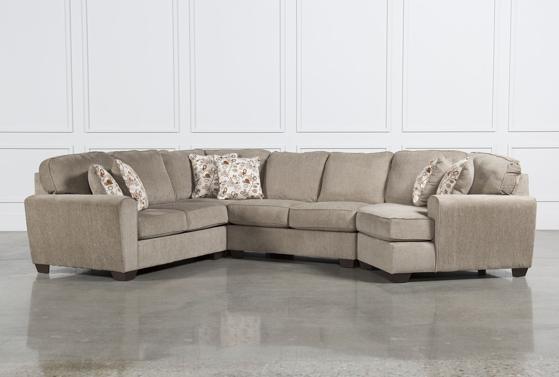 Fancy 4 Piece Sectional Sofa 41 In Contemporary Sofa Inspiration with 4 Piece Sectional Sofa