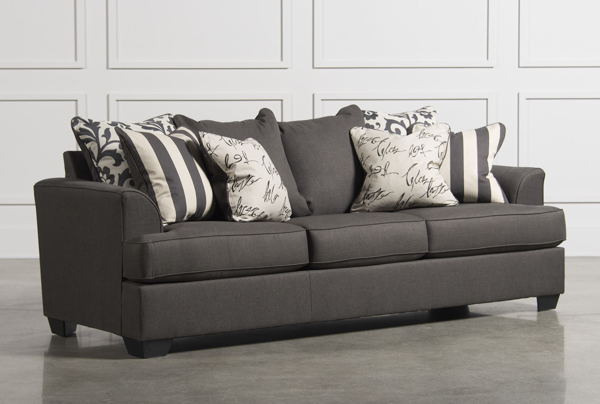 Fresh Charcoal Sofa 52 For Your Modern Sofa Inspiration with Charcoal Sofa