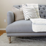 Good Tufted Rolled Arm Sofa 79 In Sofas and Couches Ideas with Tufted Rolled Arm Sofa