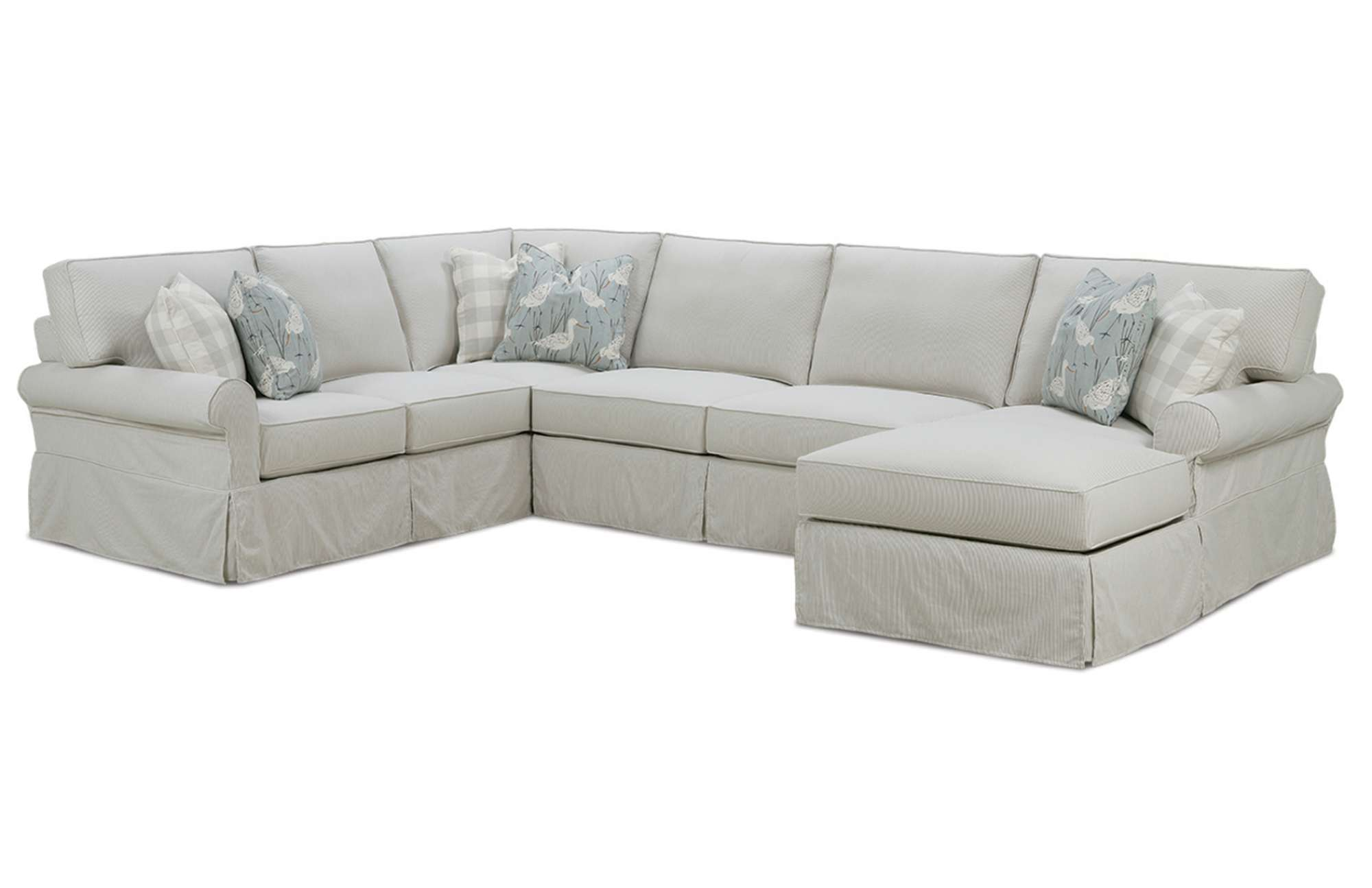 Inspirational Slipcover Sectional Sofa 71 For Sofa Design Ideas with Slipcover Sectional Sofa