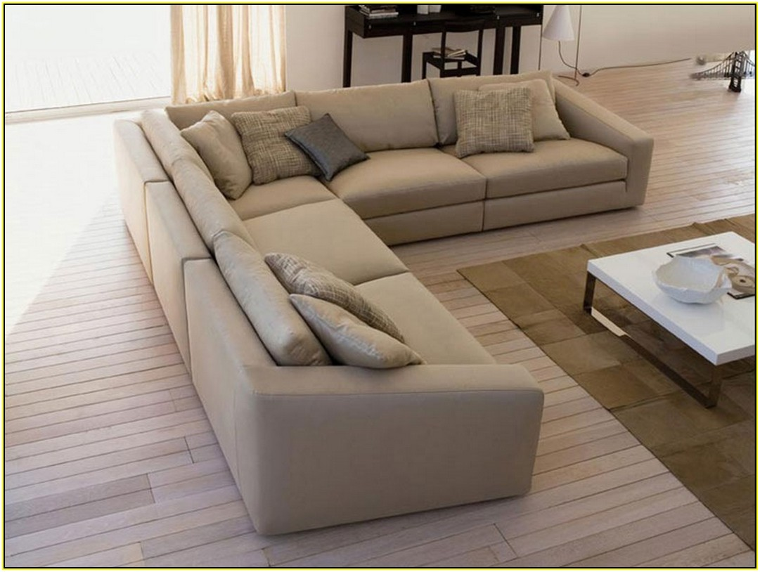 Deep Sectional Sofas Sectional Sofa Design Amazing Deep