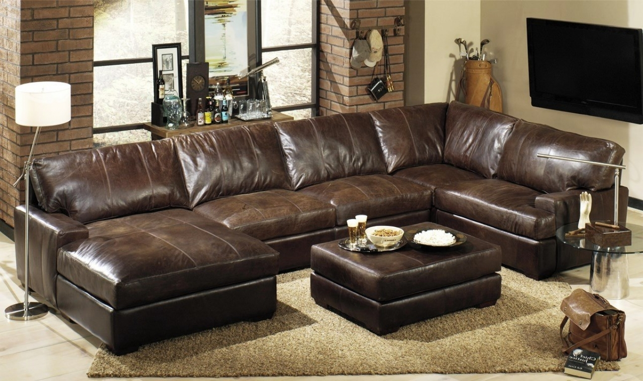 Large sectional sofas best 25 large sectional sofa ideas for Best sectional sofa
