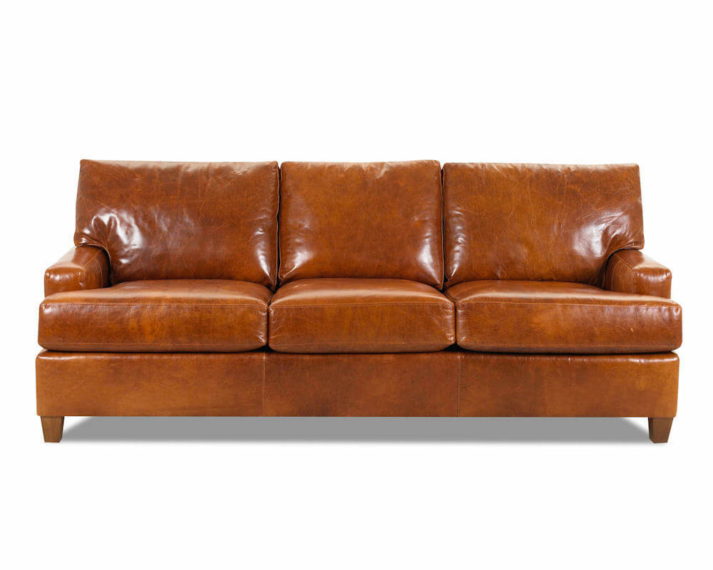 cognac leather sofa sofa design ideas best examples of