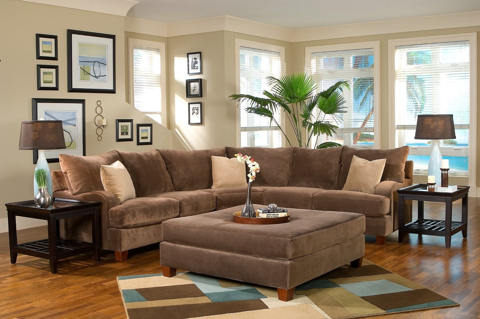 New Deep Seated Sofa Sectional 84 For Contemporary Sofa