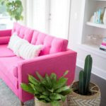 Amazing Pink Couch 94 On Sofa Design Ideas with Pink Couch
