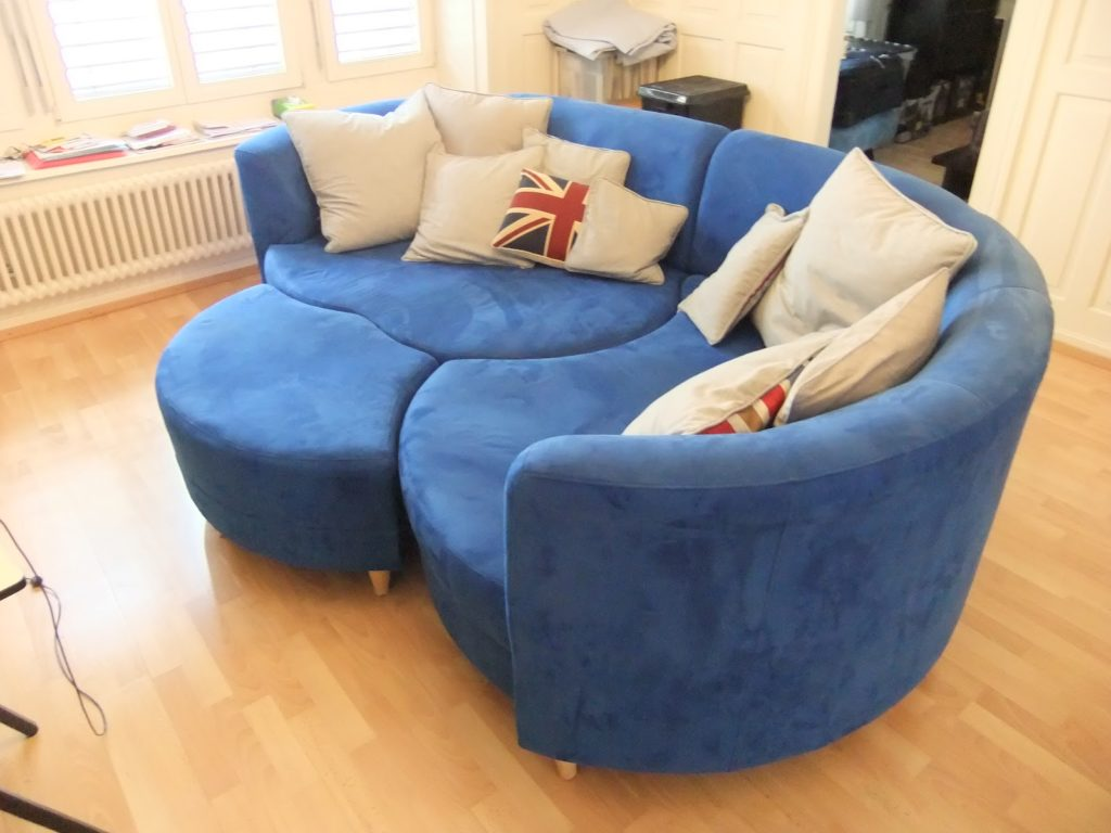 great round couch  for your sofas and couches set with round couch -
