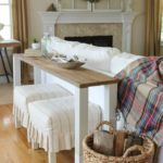 Inspirational Behind Couch Table 30 About Remodel Sofa Table Ideas with Behind Couch Table