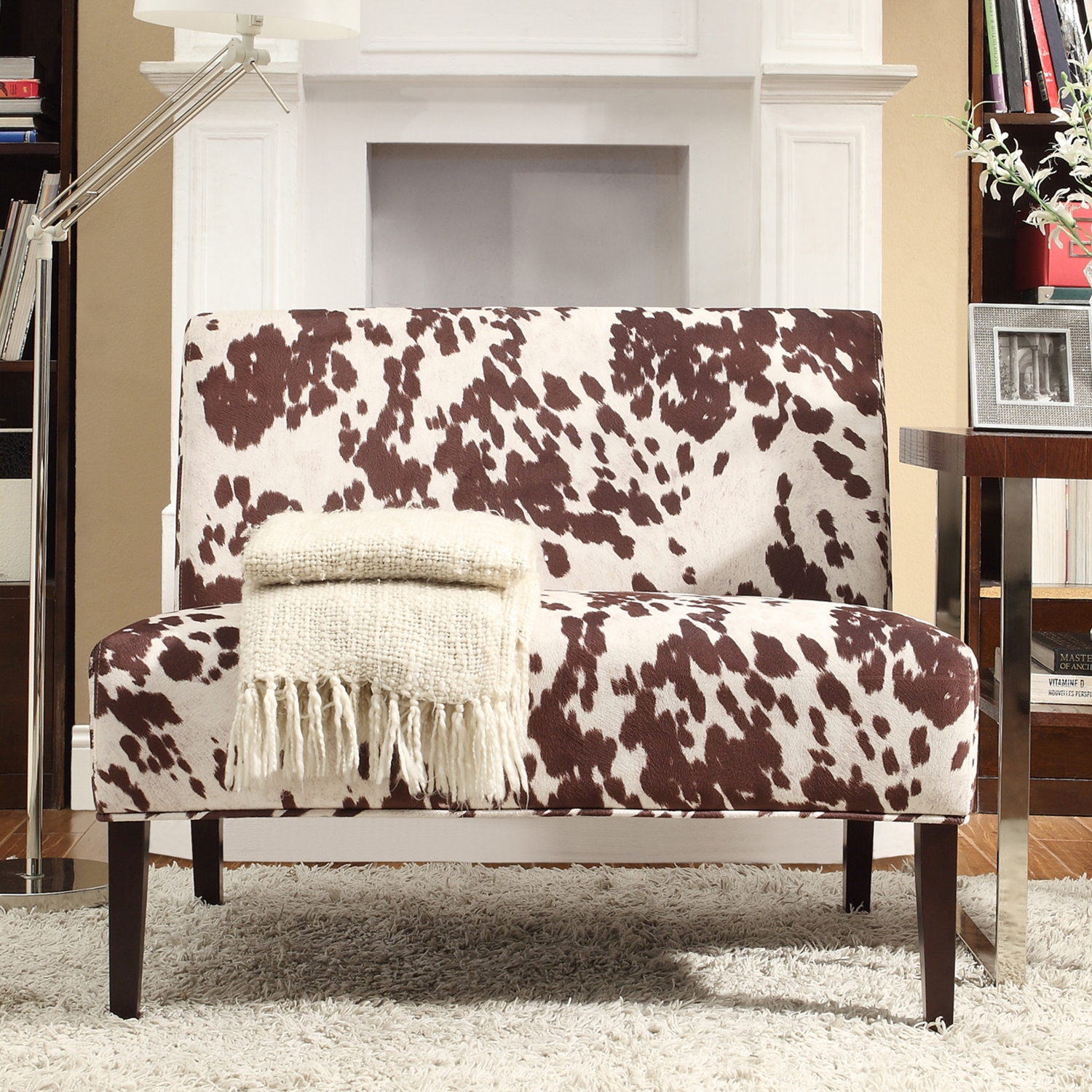 Luxury Cow Print Couch 23 With Additional Office Sofa Ideas