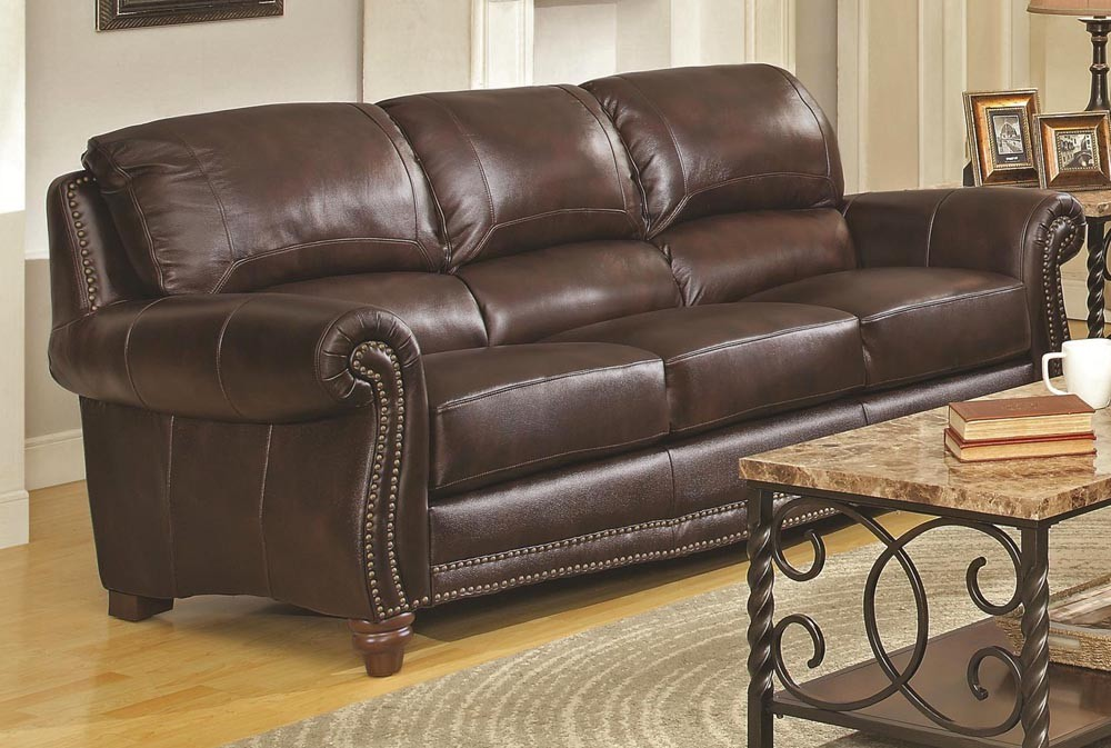 Amazing Genuine Leather Couches 21 For Your Contemporary Sofa Inspiration  With Genuine Leather Couches