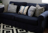 Amazing Navy Couch Cover 68 For Your Office Sofa Ideas with Navy Couch Cover
