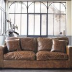 Awesome Distressed Brown Leather Couch 30 For Sofa Design Ideas with Distressed Brown Leather Couch