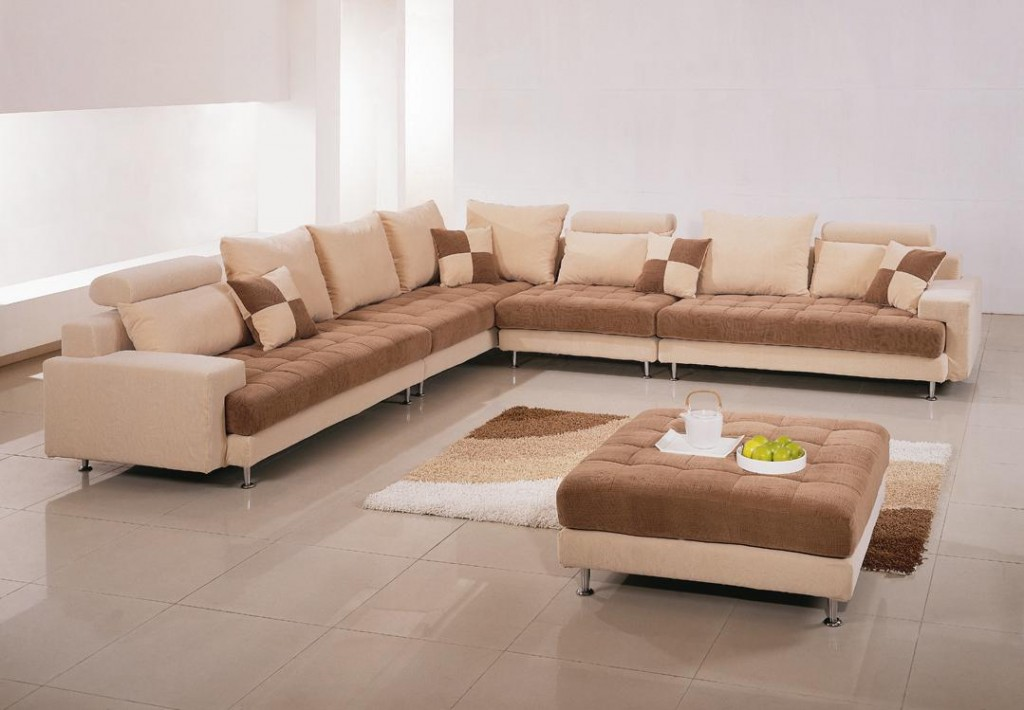 Awesome Long Sectional Couch 75 Contemporary Sofa Inspiration with Long Sectional Couch