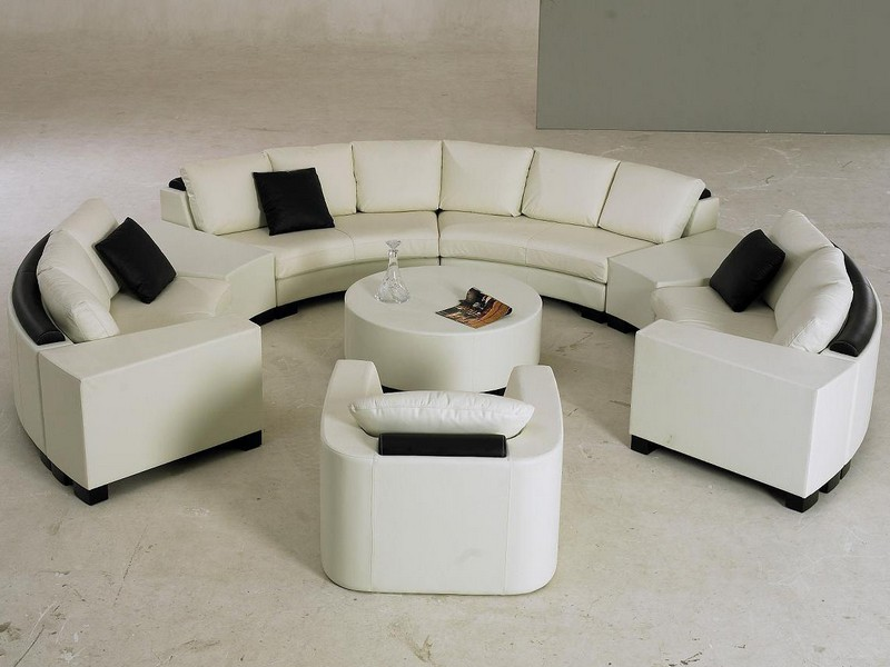 Beautiful Half Circle Couch 12 About Remodel Modern Sofa Inspiration With