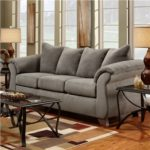 Best Grey Microfiber Couch 69 In Contemporary Sofa Inspiration with Grey Microfiber Couch
