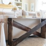 Best Sofa Table Diy 93 For Sofas and Couches Ideas with Sofa Table Diy