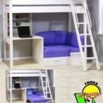 Elegant Bunk Beds With A Couch 93 With Additional Living Room Sofa Ideas with Bunk Beds With A Couch