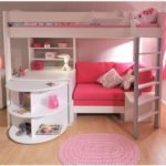 Fancy Loft Bed With Couch 75 About Remodel Office Sofa Ideas with Loft Bed With Couch