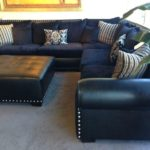 Fresh Blue Leather Sofas 42 For Your Contemporary Sofa Inspiration with Blue Leather Sofas